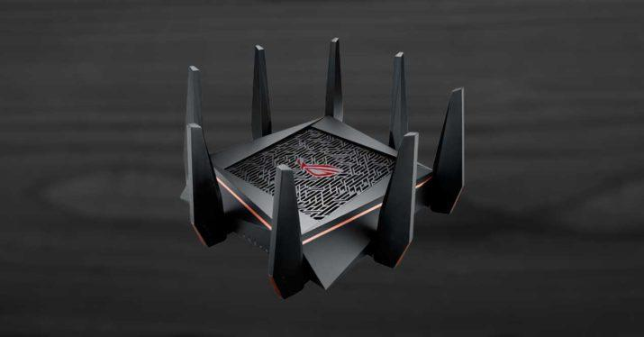 router-asus