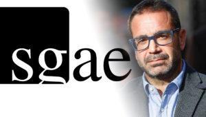 'El fracaso de la SGAE' según quien gastó 40.000 euros en prostitutas con la 'Visa SGAE'