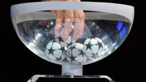 Cómo ver en directo el sorteo de Champions de cuartos de final