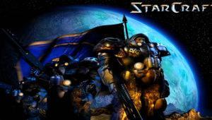 Blizzard lanzará uno de sus títulos más emblemáticos, StarCraft, remasterizado