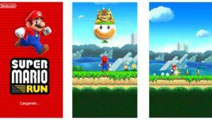 Super Mario Run ya disponible para descargar en Android