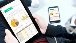 Superscreen, una pantalla de 10,1 pulgadas para 'convertir' tu móvil en tableta de forma inalámbrica