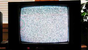 Nuevas reglas para usar los espacios blancos de la TV para ofrecer Internet