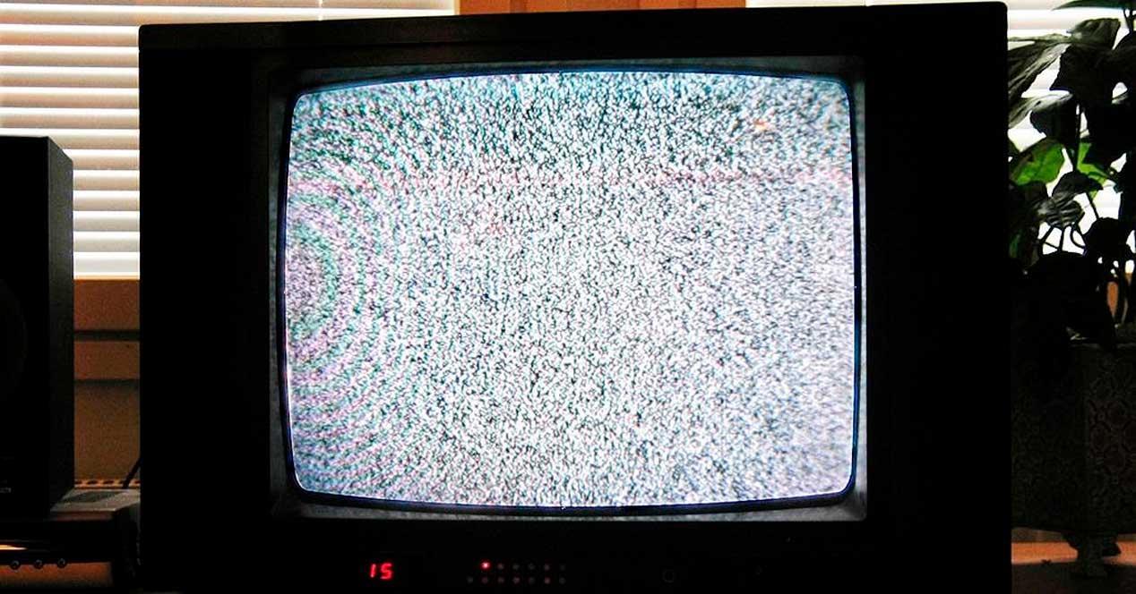 espectro televisivo