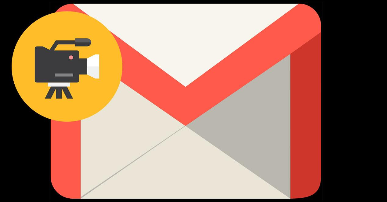video Gmail
