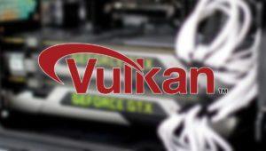 Vulkan desafía a DirectX12 con soporte para varias gráficas en cualquier versión de Windows