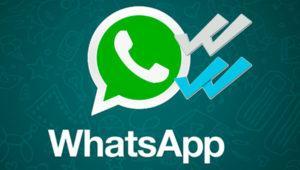 Entérate de si leen tus mensajes con el doble check azul de WhatsApp desactivado