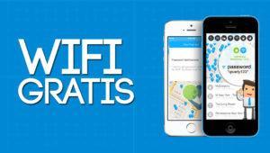 ¿Viajas? Consigue WiFi gratis en tu destino con esta app