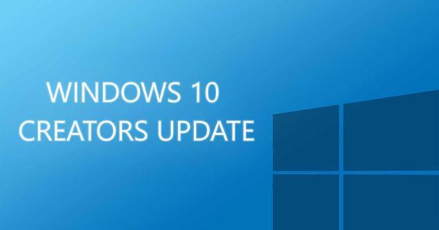 Windows 10 actualizaciones