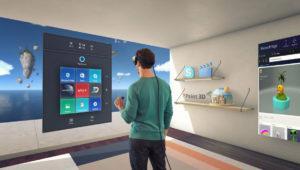 Windows 10 Cloud podría no ser capaz de ejecutar la realidad mixta