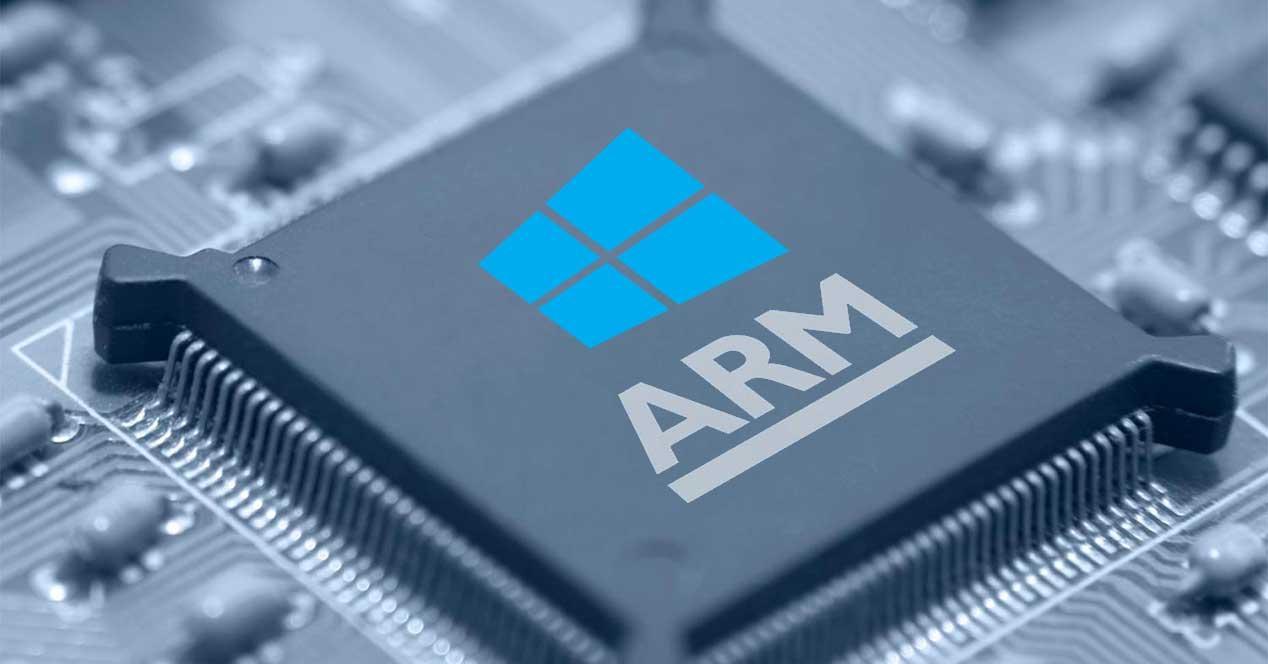 Windows Server para ARM