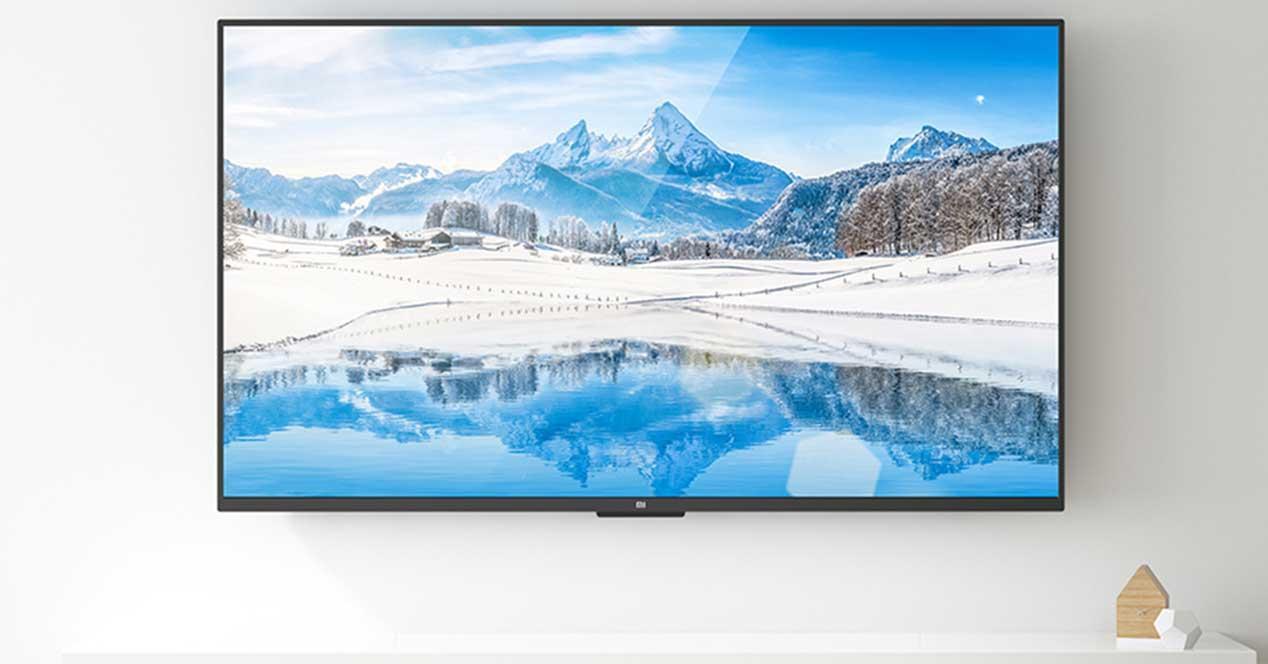 Xiaomi Mi TV 4A: una gama de televisores Full HD y 4K HDR