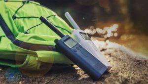 En plena época de WhatsApp y smartphones, Xiaomi lanza unos walkie-talkies