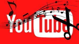 Cómo descargar una parte concreta de una canción de YouTube