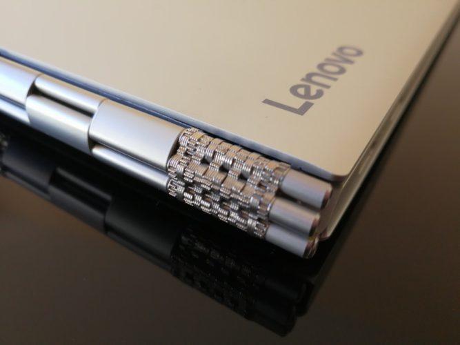 Lenovo Yoga 910 bisagra