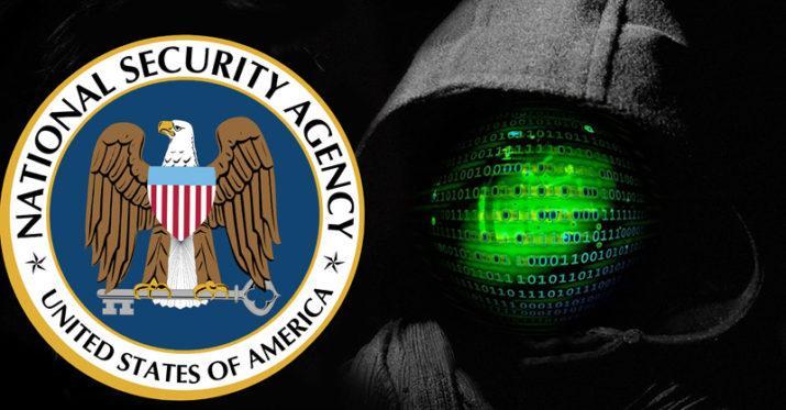 NSA hackers