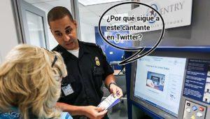 España, entre los países cuyos turistas tendrían que dar sus contraseñas si viajan a EE.UU
