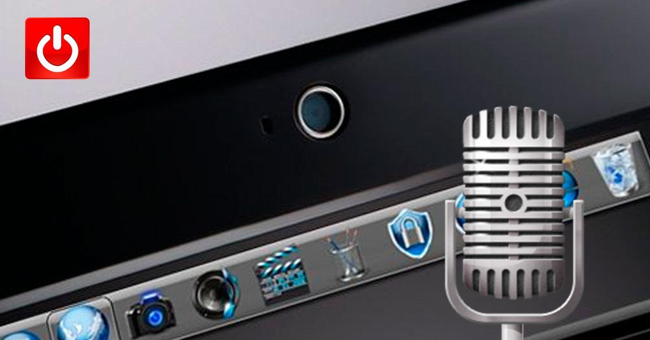 cortar a tajos Arbitraje Deportista  Cómo desactivar la camara y el micrófono integrados de un portátil
