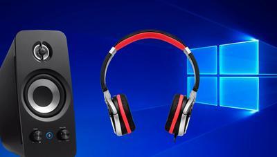 Si tienes problemas con el sonido tras instalar Windows 10 October 2018 Update, no eres el único