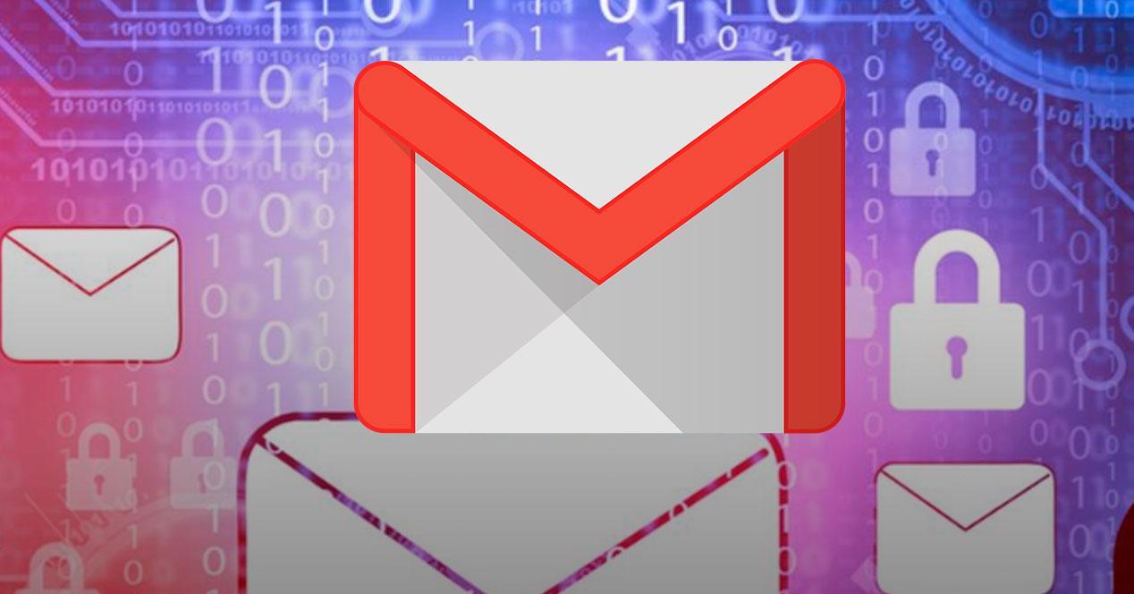cifrado gmail