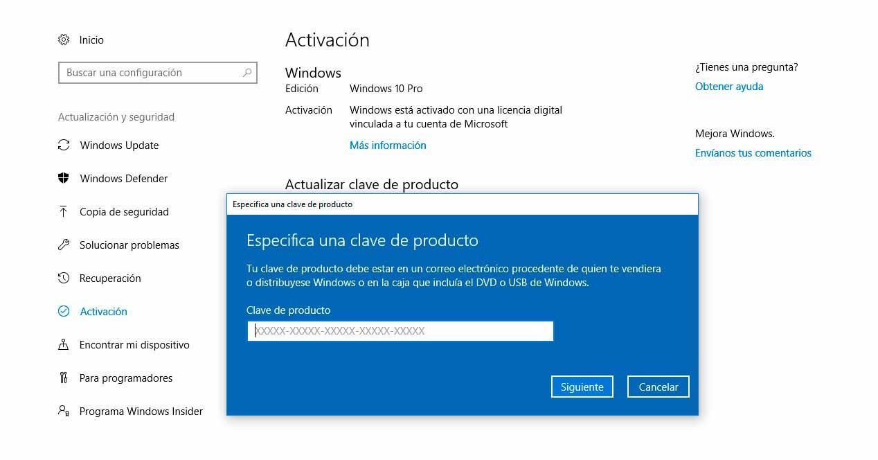 clave para activar windows 8.1