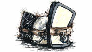 Convertir el DRM en un estándar de los navegadores ¿adiós a la web abierta y libre?