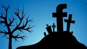 Muertos que se quieren hacer tus amigos en Facebook, nueva estafa