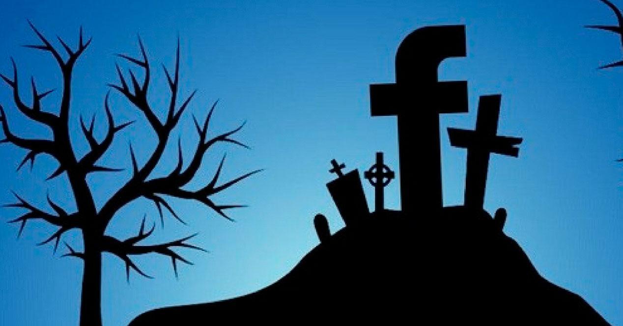 perfil Facebook fallecidos