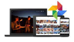 Google Fotos ahora estabiliza tus vídeos
