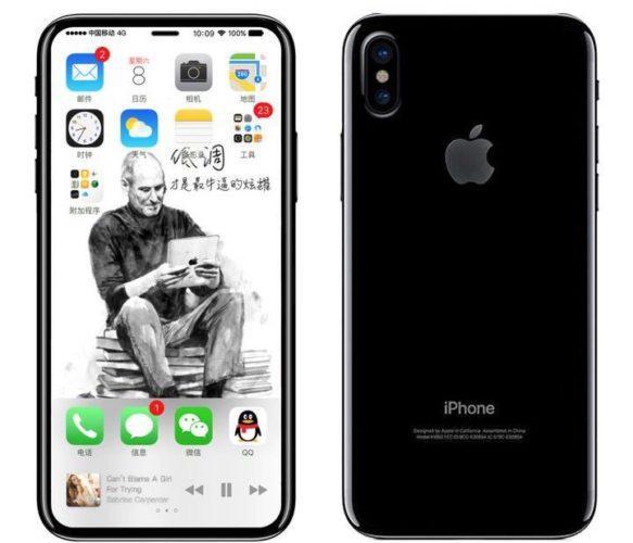 iphone 8 concept renders