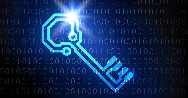 identidad llave-cifrado-seguridad certificados
