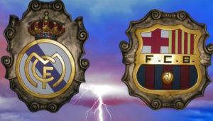 Dónde ver el Real Madrid vs FC Barcelona en directo, gratis y legal