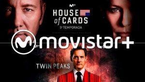 Estrenos Movistar+ mayo 2017: nuevas series y películas