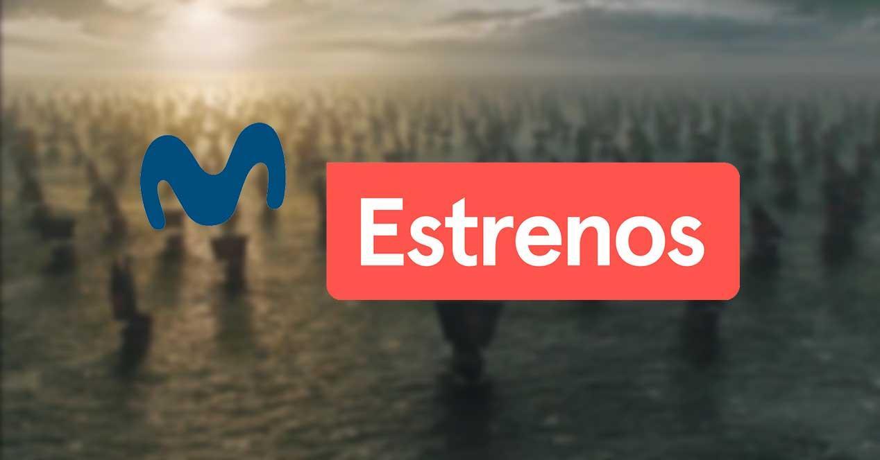 M s series y pel culas llegan a movistar en verano como for M estrenos