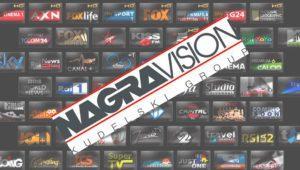 El sistema de codificación Nagra como arma contra el streaming pirata por Internet y Kodi