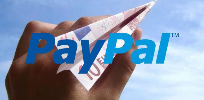Paypal piratería