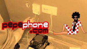 ¿Me va a cobrar Pepephone 190 euros de alta si ya tengo fibra?