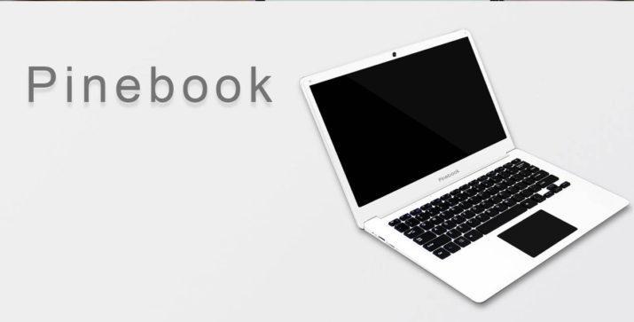 pinebook