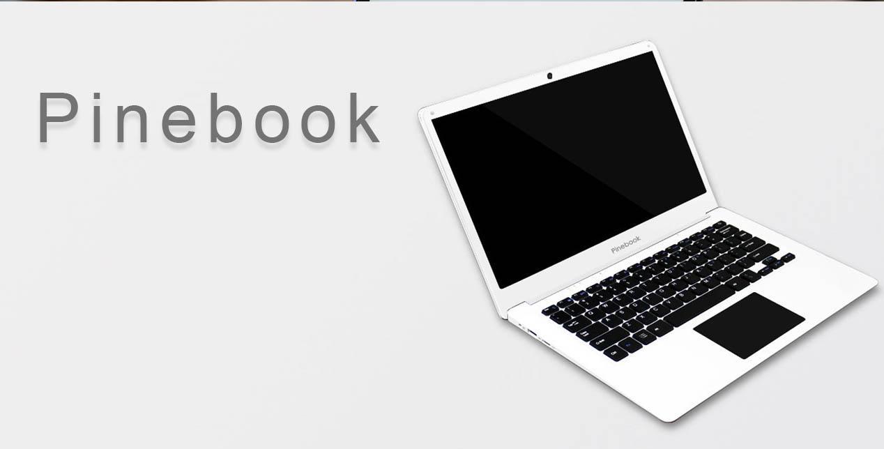 Este ultrabook con diseño de MacBook Air cuesta sólo 80 euros