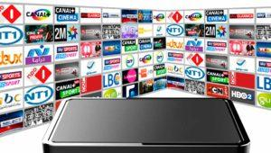 Detenidos por emitir más de 1000 canales de pago por Internet de forma ilegal