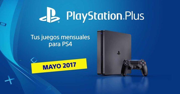Juegos Gratis De Ps4 Ps3 Y Ps Vita Con Ps Plus En Mayo 2017