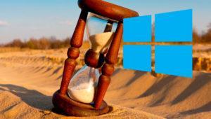 Cómo visualizar los segundos en el reloj de Windows 10