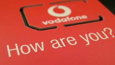Vodafone regala 10GB al mes por comprar un móvil a plazos
