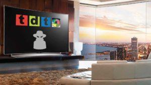 Consiguen hackear Smart TV a través de la señal TDT