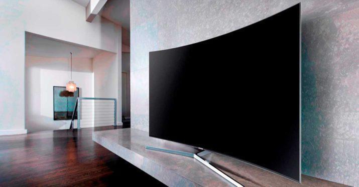 television-pantalla-curva
