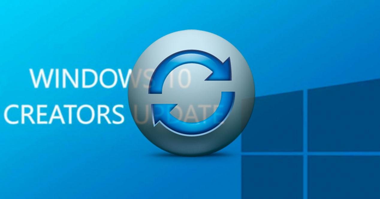 Cómo instalar o actualizar Windows 10 Creators Update de forma manual