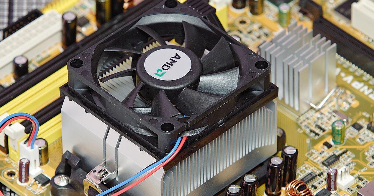Controla la temperatura y los ventiladores de tu pc con esta app - Fotos de ventiladores ...