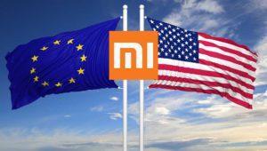 Xiaomi no llegará a España ni a EE.UU por lo menos hasta 2019