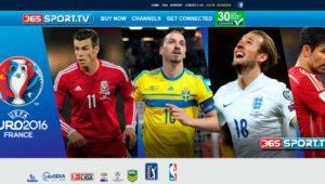 Más detenidos por ofrecer sin licencia canales de pago para ver el fútbol por Internet