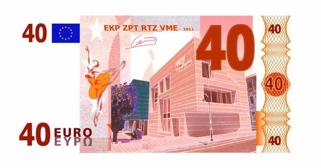 40 euros
